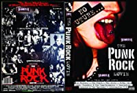 Punk Rock Movie [DVD] [Import]