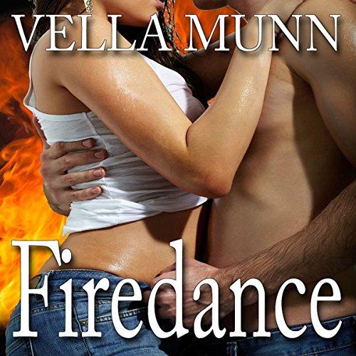 Firedance cover art
