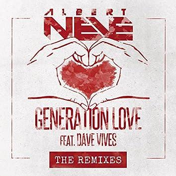 Generation Love (Remixes)