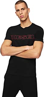 Diesel mens UMLT-JAKE T-SHIRT Pajama Top
