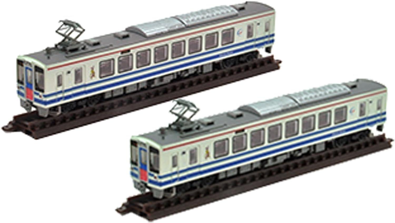marcas de diseñadores baratos Coleccioen Coleccioen Coleccioen de tren Hokuetsu expresar HK100 nueva pintura del coche 2-Set  venta al por mayor barato