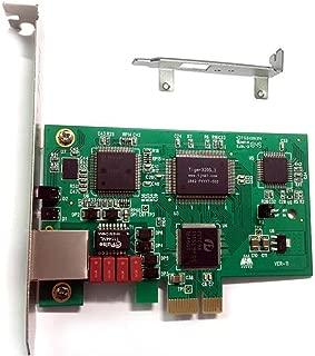 ISDN PRI Card,1 Port T1 Card E1 Card,Asterisk FreePBX Issabel,PCI Express (PCI-E) Connector,SIP Phone System