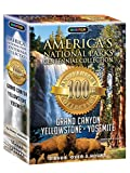 America's National Parks: 100th Anniversary Centennial Collection 3 pk.