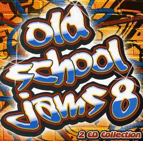 Old School Jams 8