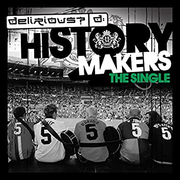 History Makers [Live]