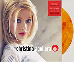 Christina Aguilera - Exclusive Limited Edition