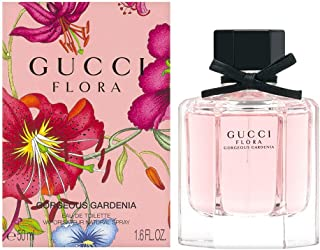 Flora Gorgeous Gardenia by Gucci for Women - Eau de Toilette, 50ml