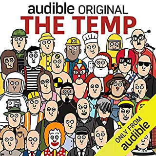 The Temp cover art