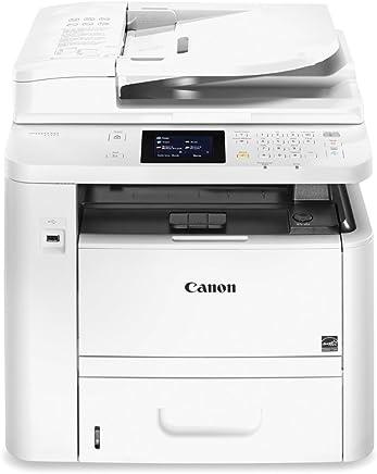 The Canon imageCLASS D1520 - Multifunction, Duplex, Laser...