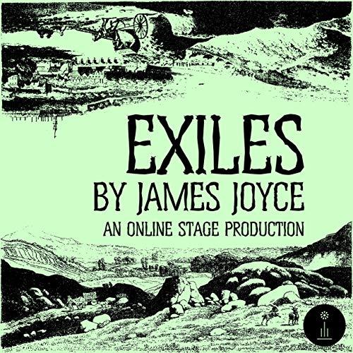 Couverture de Exiles