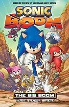 Sonic Boom - Volume 1