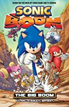 Sonic Boom Vol. 1: The Big Boom