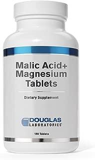 Best milliard malic acid Reviews