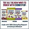 SkinnyPop Original Popped Popcorn, 100 Calorie Individual Bags, Gluten-free Popcorn,Non-GMO Vegan Snack, 0.65 Oz (Pack Of 30) #2