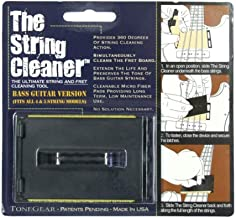 TONE GEAR The String Cleaner TSC-B1 ベース用ストリングクリーナー