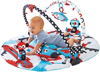 Yookidoo Gymotion Robo Playland, Multi