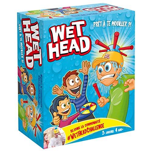 TF1Games–Tom 70200–Wet Head–Französische Version