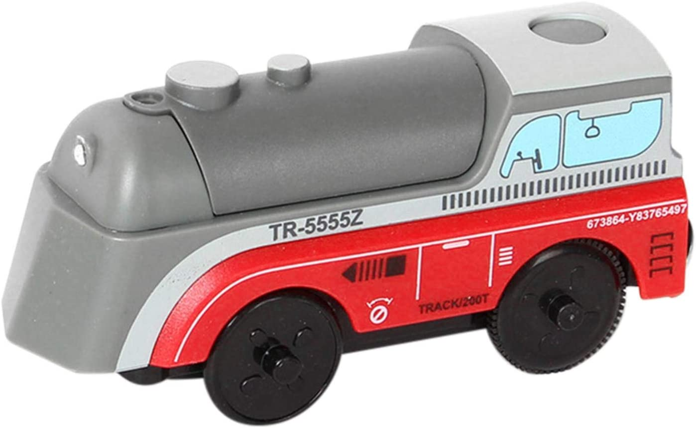 Battery Operated Action Locomotive NEW before Sale Special Price selling Train Connection - Magnetic