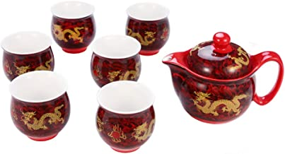 red dragon chinese tea