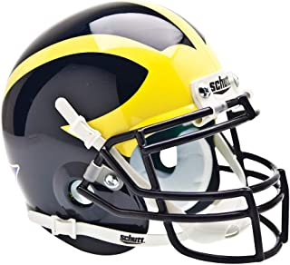 michigan football new helmets