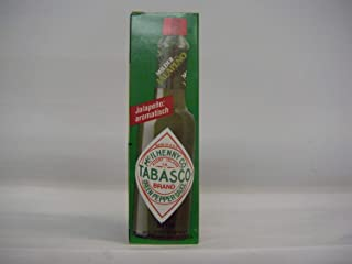 Tabasco - Chilisauce grün - 57ml