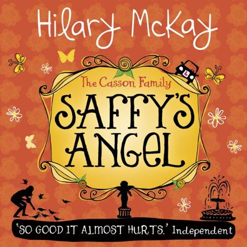 Saffy's Angel Titelbild
