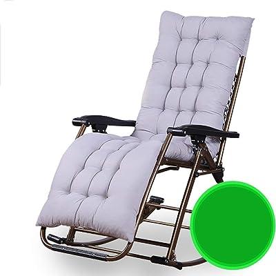 MEI À Amovible De Fauteuil Coussin Qing Bascule Chaise kOPZXiuT