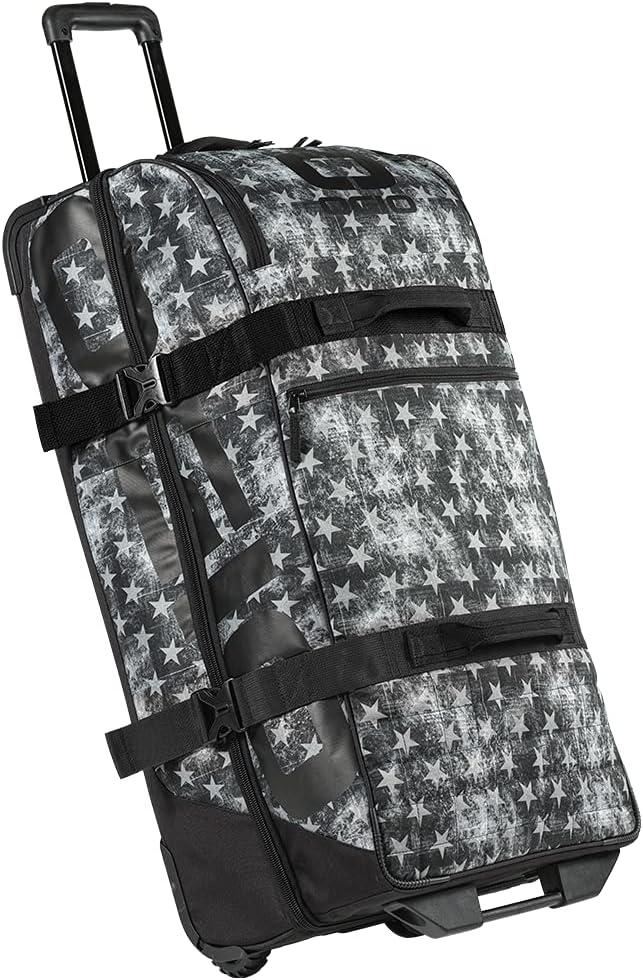 Special sale item OGIO Dallas Mall Trucker Gear Stars Bag