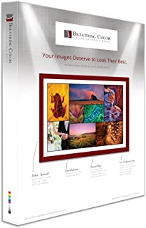800M Matte Poly-Cotton Inkjet Canvas 21 mil and bright white. These 17 in x 22 in, 25 Sheets For Digital Art and Photo Printing, Signage, Backdrops, Murals, etc. on Most Canon, HP and Epson Printers