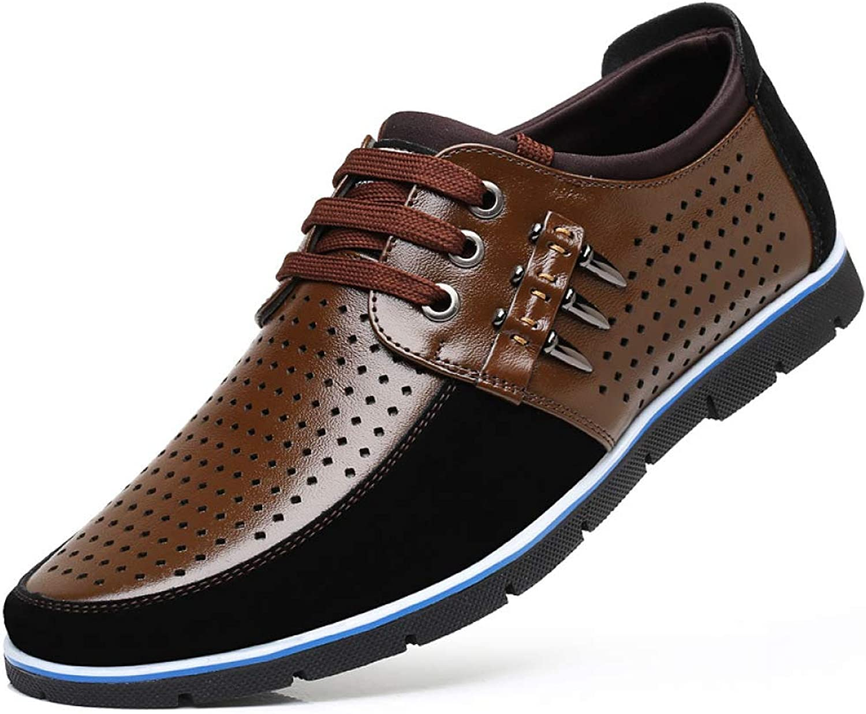 XZHFC Freizeitschuhe Koreanische Version Mit Herrenschuhen, Schuhen, Schuhen, Atmungsaktiven Fahrschuhen