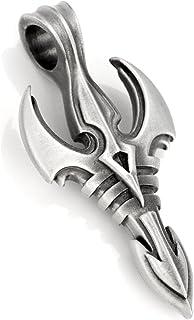 Bico Australia The Winger Dagger Blade Necklace Pendant
