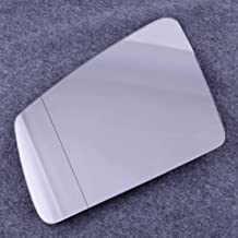 StoreNO12345 - Left Front Side Heater Blind Spot Warning Wing Mirror Glass Fit For Mercedes-Benz S/C/E-Class W212 W204 C63 2128100521