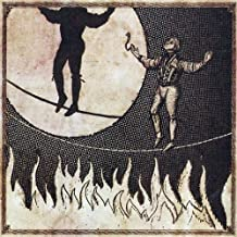 Man On The Burning Tightrope by Firewater (2012-06-19)