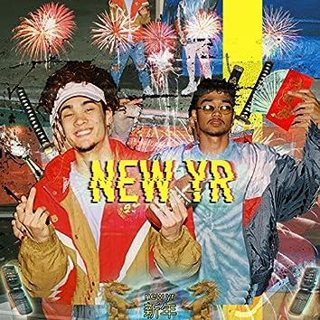NEW YR