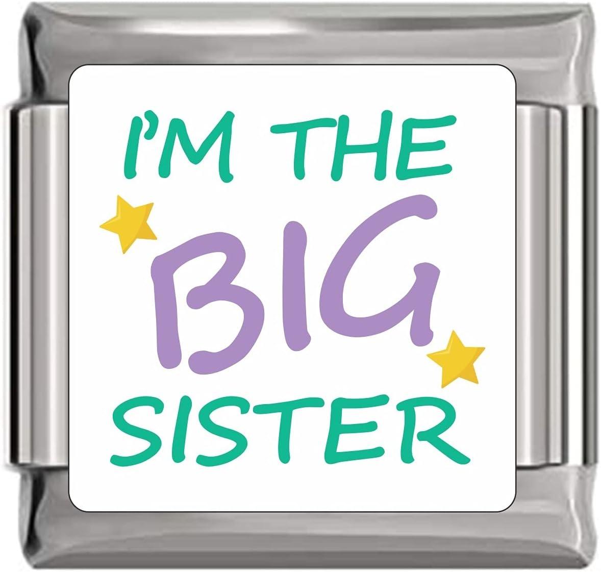 Big Sister Max 63% OFF Charm Weekly update Italian