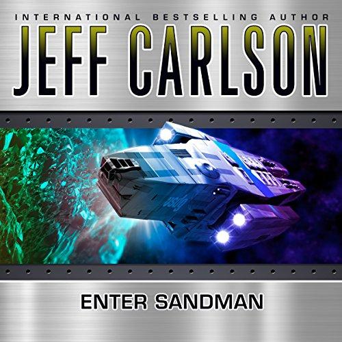 Enter Sandman cover art