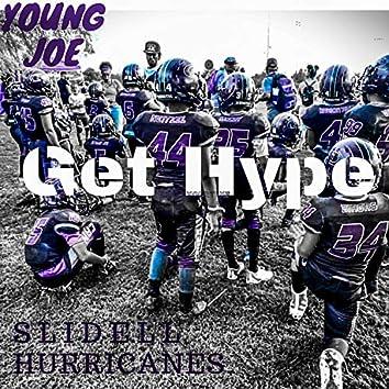 Get Hype