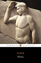 Philebus (Classics)