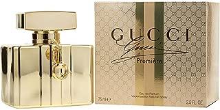 Guccî Premiere Eau de Parfum Spray for woman. EDP 2.5 fl oz, 75 ml