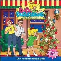 Verhexte Weihnachten (Bibi Blocksberg 69) Hörbuch