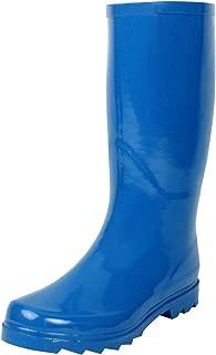 Women's Mid Calf Waterproof Rainboots