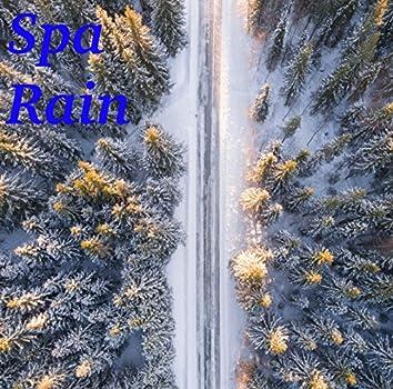 19 Spa Rain Tracks. Sleep, Meditate, Study or Relax