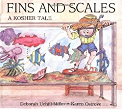 Fins and Scales (Kar-Ben Favorites)