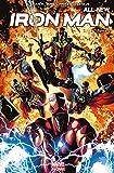 All-New Iron Man (2015) T02 - War Machines - Format Kindle - 15,99 €