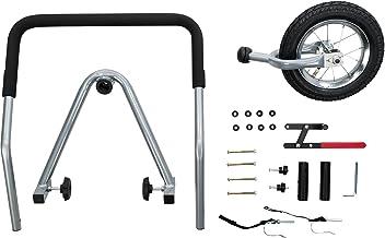 Trixie 12817 Jogger-ombouwset voor fietsaanhanger # 12816
