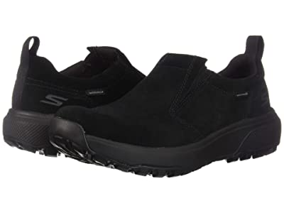SKECHERS Performance Outdoor Ultra Treck (Black) Men