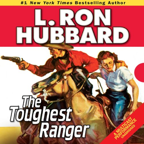 The Toughest Ranger  By  cover art