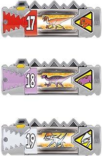 Jyuden Sentai Kyoryuger - Battery Beast Set 01
