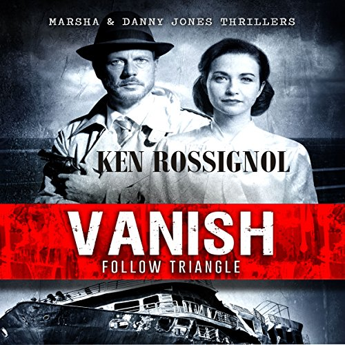 Follow Triangle - Vanish audiobook cover art