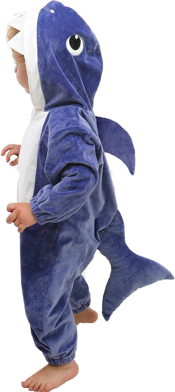 Hsctek Halloween Baby Animal Costumes for Boys Girls
